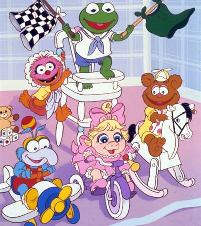 Disney To Bring Back The Muppet Babies