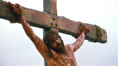 Gibson's 'Passion of the Christ' Sequel Has a Title