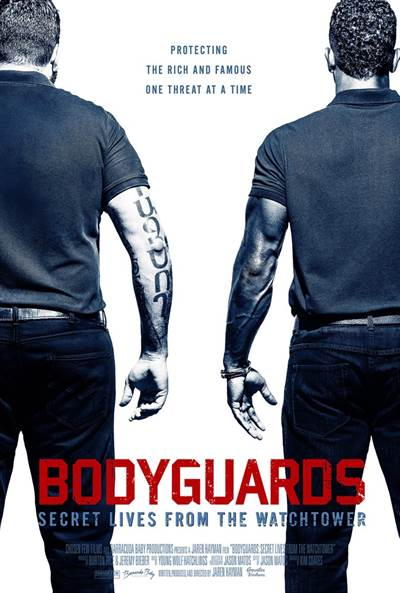 Forget Kevin Costner - These Bodyguards Are The Real Deal!
