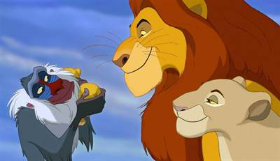 'Lion King', 'Princess Bride', and 'Thelma and Louise' Make History