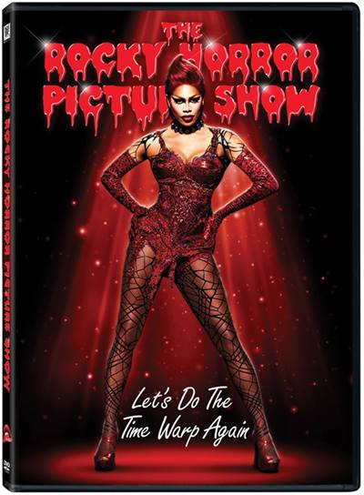 The Rocky Horror Picture Show: Let's Do the Time Warp Again Pales In Comparison To The Original