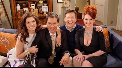 Will & Grace to Return to NBC