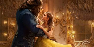 Disney Announces Special Opening Night Events for Beauty and the Beast
