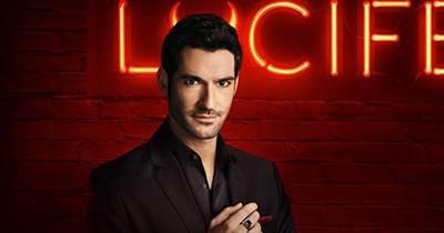 Fox Renews Lucifer for Third Season