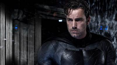 The Batman Still Looking for a Director