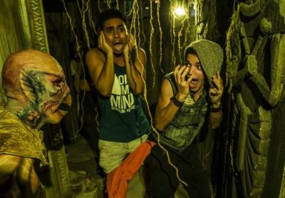 Universal Orlando Announces Halloween Horror Nights Dates and Packages!