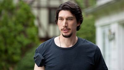 Adam Driver and Rihanna to Star in new Amazon Drama