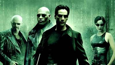 Warner Bros. Eyeing a Matrix Reboot