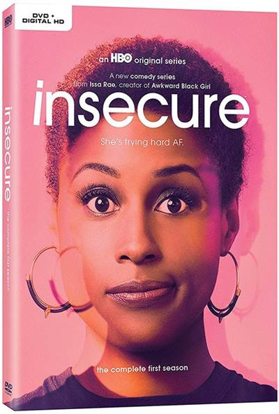 Win a DVD of Insecure From FlickDirect and HBO