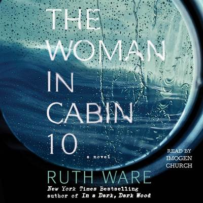 CBS Films Acquires The Woman in Cabin 10