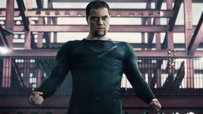 Michael Shannon Top Pick for Deadpool's Cable Role