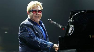 Elton John and Andrew Llyod Webber Team Up for Joseph and the Technicolor Dreamcoat