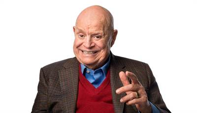 Legendary Comic Don Rickles Dies at 90