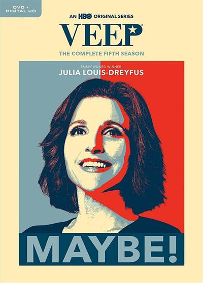 FlickDirect Fans Can Win A FREE DVD of VEEP Season Five
