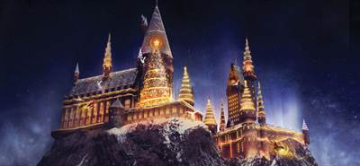 The Wizarding World of Harry Potter to Get New Christmas Experience
