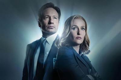 X-Files to Return to Fox for Another Season