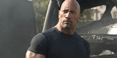 Dwayne Johnson Discusses Presidential Aspirations