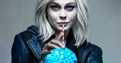 CW Renews iZombie and The Originals