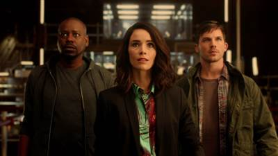 Timeless Cancellation Lifted, Series Renewed for Second Season