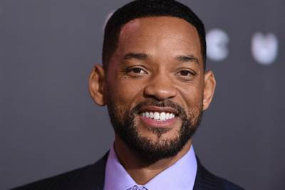Will Smith Comes to the Defense of Netflix at Cannes