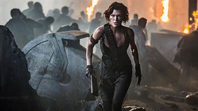 Resident Evil Franchise Will Continue After All