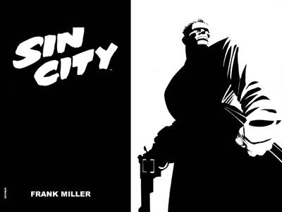 Sin City TV Series in the Works