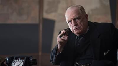 Alex von Tunselmann's Churchill Takes a More Intimate Look At Great Historical Figure