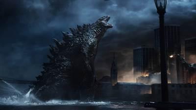 Production Starts on New Godzilla Film