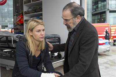 Homeland Season 7 to be Filmed in Virginia