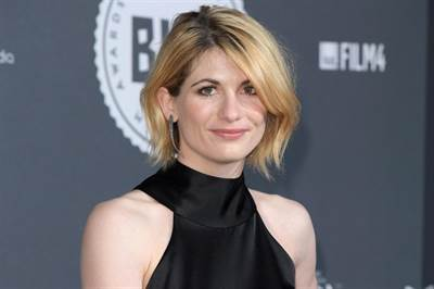 Jodie Whittaker Named as 13th Doctor on Doctor Who