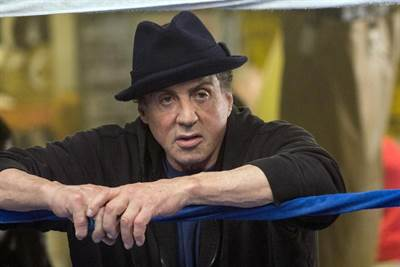 Sylvester Stallone Won't Be Involved in First Blood Remake