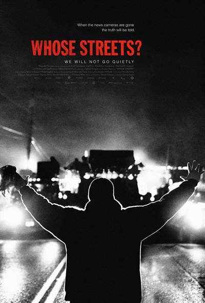 See an Advanced Screening of Magnolia Pictures WHOSE STREETS? From FlickDirect Florida and Magnolia Pictures