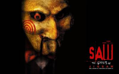 All-New SAW Maze Heading to Universal's Halloween Horror Nights