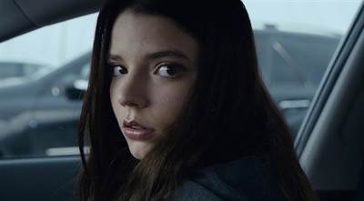 Anya Taylor-Joy and Robert Eggers Reunite for Nosferatu