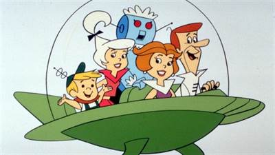 The Jetsons to Become Live Action TV Series for ABC