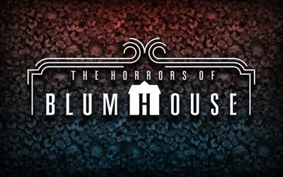 """The Horrors of Blumhouse"" Takes Possession of Universal Studios' ""Halloween Horror Nights"""