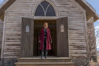 Midnight, Texas: Love Concurs All?