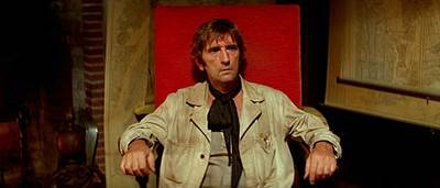 Harry Dean Stanton Dies at the Age of 91