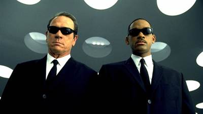 Men in Black Spinoff Announced