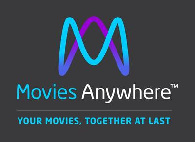 Movies Anywhere Officially Launches in the US Today