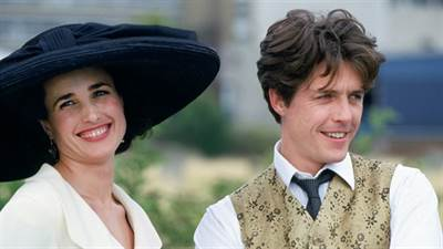 Four Weddings and a Funeral TV Series Coming to Hulu