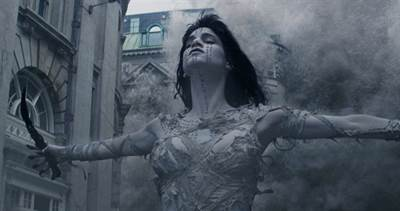 Could Universal's Dark Universe Be Reaching an Early Grave?