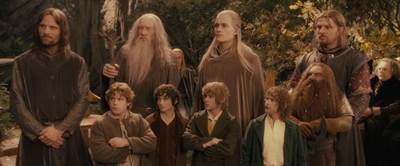 Amazon Announces Lord of the Rings Series for Prime