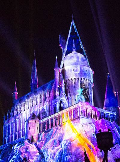Celebrate The Holidays This Year at The Universal Orlando Resort