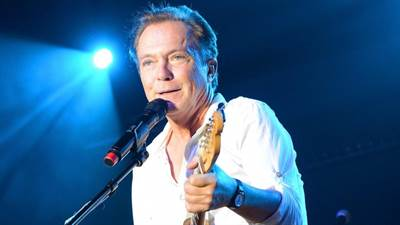 Actor and Musician David Cassidy Dies at 67