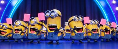 Despicable Me 3 and Boys & Girls Club of America Partner for