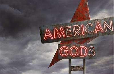 Michael Green and Bryan Fuller Exit American Gods Series