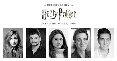 Natalia Tena to Join Celebration of Harry Potter