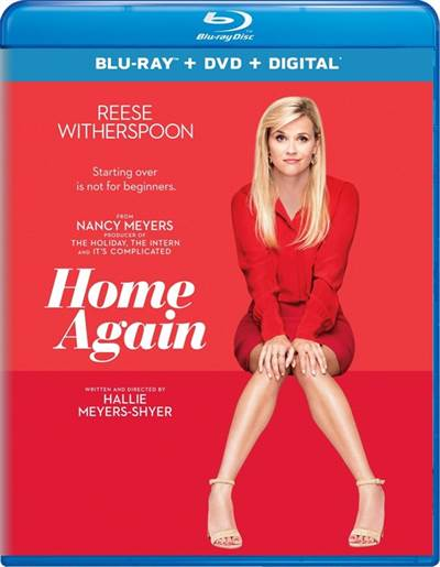 Win a Copy of Home Again on Blu-ray From FlickDirect and Universal