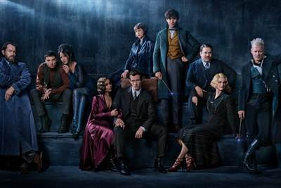 Fantastic Beasts Films Will Travel the Globe